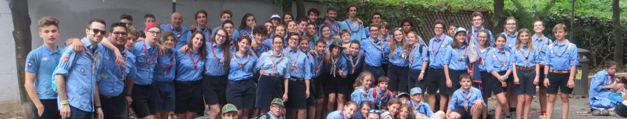 Gruppo Scout AGESCI Novara 6